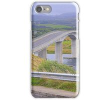 Harry Blaney Bridge...................................Ireland iPhone Case/Skin