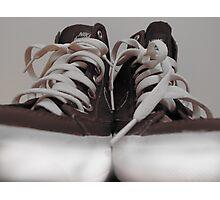 Rad Shoes Photographic Print