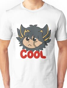 Yusei Fudo is Cool Unisex T-Shirt