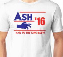 Ash-Evil Hand 2016! Evil Dead Design  Unisex T-Shirt