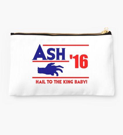 Ash-Evil Hand 2016! Evil Dead Design  Studio Pouch