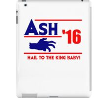 Ash-Evil Hand 2016! Evil Dead Design  iPad Case/Skin
