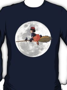 Kiki's Delivery Service (1989) T-Shirt