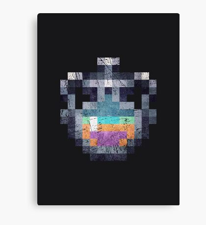 Life Max Item SOTN Canvas Print