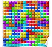 Tetris Poster