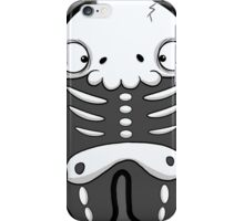 Creepies - Skelly iPhone Case/Skin