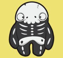 Creepies - Skelly Kids Clothes