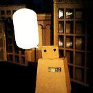 Robot Response Ready by gehlhausenn