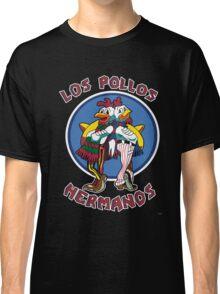 los pollos hermanos tshirt Classic T-Shirt
