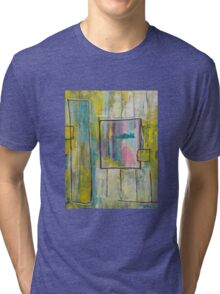 The Workshop Tri-blend T-Shirt