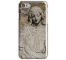 Withered Mary iPhone Case/Skin