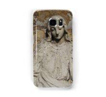 Withered Mary Samsung Galaxy Case/Skin