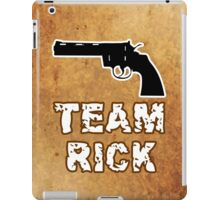 Team Magnum iPad Case/Skin
