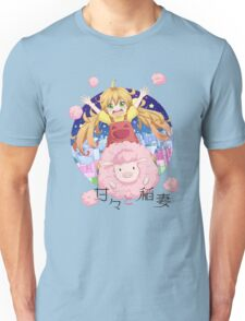 Tsumugi - Sweetness and Lightning  Unisex T-Shirt