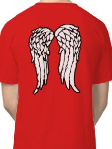 The Archer's Wings Classic T-Shirt