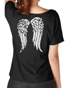 The Archer's Wings Women's Relaxed Fit T-Shirt
