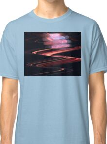 Mauve Roads Classic T-Shirt