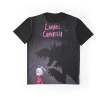 LB Cover poster [1] Graphic T-Shirt