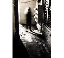 Limbo 3 Photographic Print