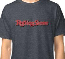 Rolling Stone Magazine Classic T-Shirt