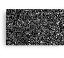 Mortal Coil Canvas Print