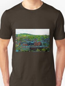 Montreal Suburb T-Shirt