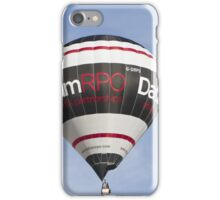 Bristol Balloon Fiesta iPhone Case/Skin