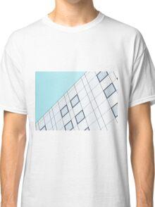 Minimalist Facade - S01 Classic T-Shirt