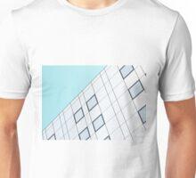 Minimalist Facade - S01 Unisex T-Shirt