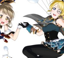 Love Live! School Idol Project - Can't Catch Me~ Sticker