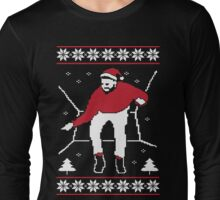 Hotline bling Ugly Christmas Sweaters Long Sleeve T-Shirt