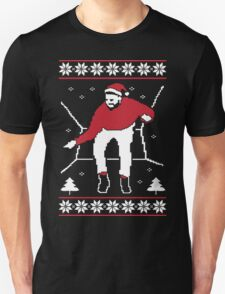 Hotline bling Ugly Christmas Sweaters Unisex T-Shirt
