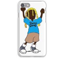 Young Doug iPhone Case/Skin