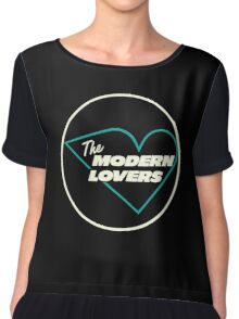 The modern lovers Chiffon Top