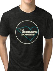 The modern lovers Tri-blend T-Shirt