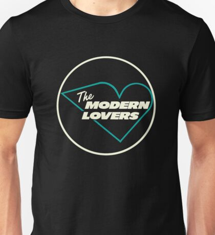 The modern lovers Unisex T-Shirt