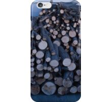 Sticks & Bones iPhone Case/Skin