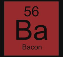 Bacon by DesignFactoryD
