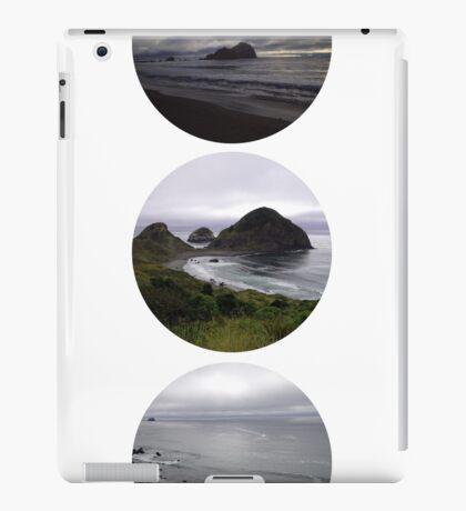 West Coast, Best Coast iPad Case/Skin