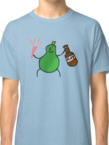 Party Pear Classic T-Shirt
