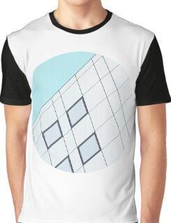 Minimalist Facade - S02 Graphic T-Shirt