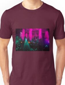 Montreal After Hours Rave Party (#2) Unisex T-Shirt