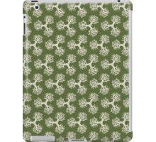 Tree Trinity iPad Case/Skin