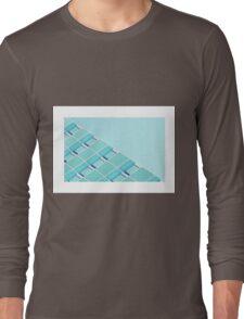 Minimalist Facade - S03 Long Sleeve T-Shirt