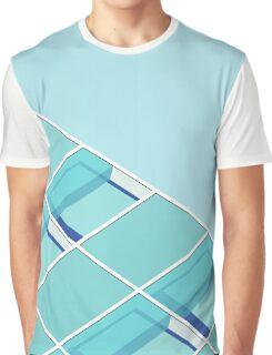 Minimalist Facade - S03 Graphic T-Shirt