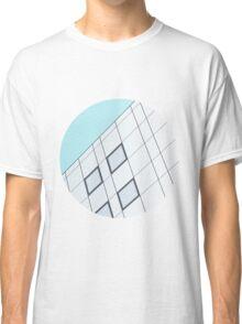 Minimalist Facade - S02 Classic T-Shirt