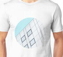 Minimalist Facade - S02 Unisex T-Shirt