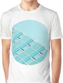 Minimalist Facade - S04 Graphic T-Shirt