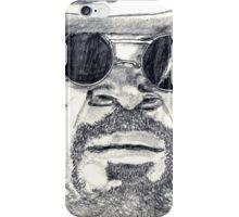 Django (Jamie Foxx) iPhone Case/Skin
