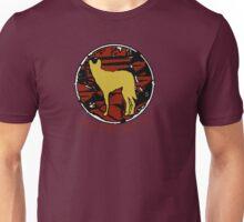 Australian Dingo Dog Unisex T-Shirt